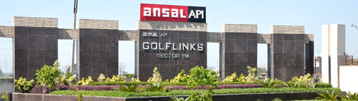 banner Ansal Mohali Bay Shops & Booths in Ansal Golf Links Sector 114,Mohali