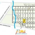GMADA Purab Premium Apartments Scheme 150x150