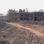 DLF Valley Panchkula - Development Picture (4)
