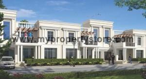 Mulberry Villa Option 1 in New Chandigarh