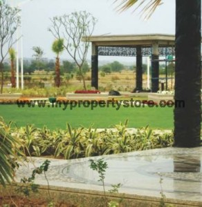 Parks 2 at Omaxe New Chandigarh