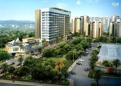 Sushma Chandigarh Infinium Commercial Office space at NH-22 Zirakpur,Chandigarh