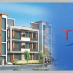 tuscan-residency floors mohali