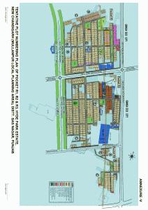 DLF Hyde Park Arcade Plot Numbering Plan