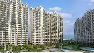 ATS Casa Espana Residential Apartments Mohali