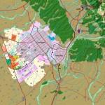 ireo-fiveriver-panchkula-project-location-map