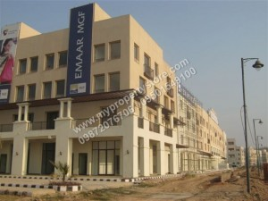 emaar-mgf-central-plaza-mohali-hills-development-pictures (16)