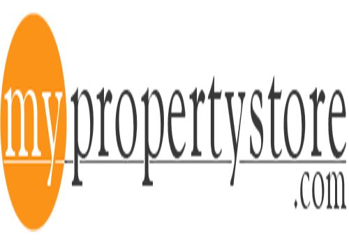 Mypropertystore Logo