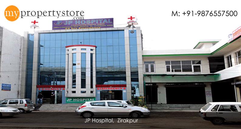 JP-Hospital