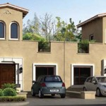 bungalows band 150x150 The Bungalows  Emaar MGF  Mohali Hills  Sector 105 , 108 & 109 ,Mohali