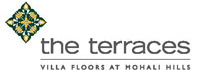 terraces logo The Terraces  3BHK Independent Floors at EMAAR MGF Mohali Hills Sector 108 and 109 ,Mohali