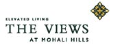 views logo The Views Luxury Apartment by Emaar MGF Mohali Hills Sector 105 ,Mohali