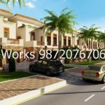 DLF Valley Pinjore 150x150 DLF Valley Panchkula G+2   Independent Floor at Pinjore , Panchkula