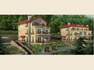 samatara shimla villas 300x225 DLF Samatara Shimla  Luxury Independent Houses & Villas in Shimla