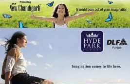 dlf hyde park 21 DLF Hyde Park   350 & 500 Sq Yards Plots in New Chandigarh ,Mullanpur