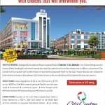 City Centre ad Aug 11