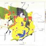 Mullanpur Master Plan 150x150 Plots In ECO City New Chandigarh