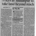 mulnpur news 150x150 GMADA to offer residential plots at Mullanpur ECO CITY Phase 1 at New Chandigarh