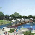 Club at Omaxe New Chandigarh 150x150 MULBERRY VILLAS (G+1 Duplex) in OMAXE NEW CHANDIGARH on 300 sq yrd (4BHK+SR)