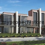 Mulberry Villa Option 3 in New Chandigarh