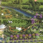Parks at Omaxe New Chandigarh