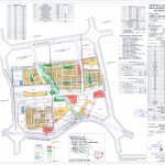Site layout JLPL Township Sector 94 Mohali