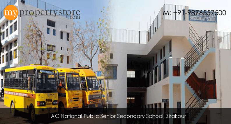 AC National Public School